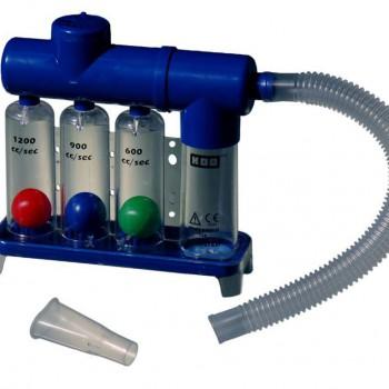 """Дыхательный тренажер Tri-Gym 2200р - Общественная организация """"Право на жизнь"""""""